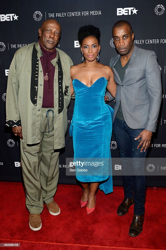 """""""The Book Of Negroes"""" Screening : News Photo"""