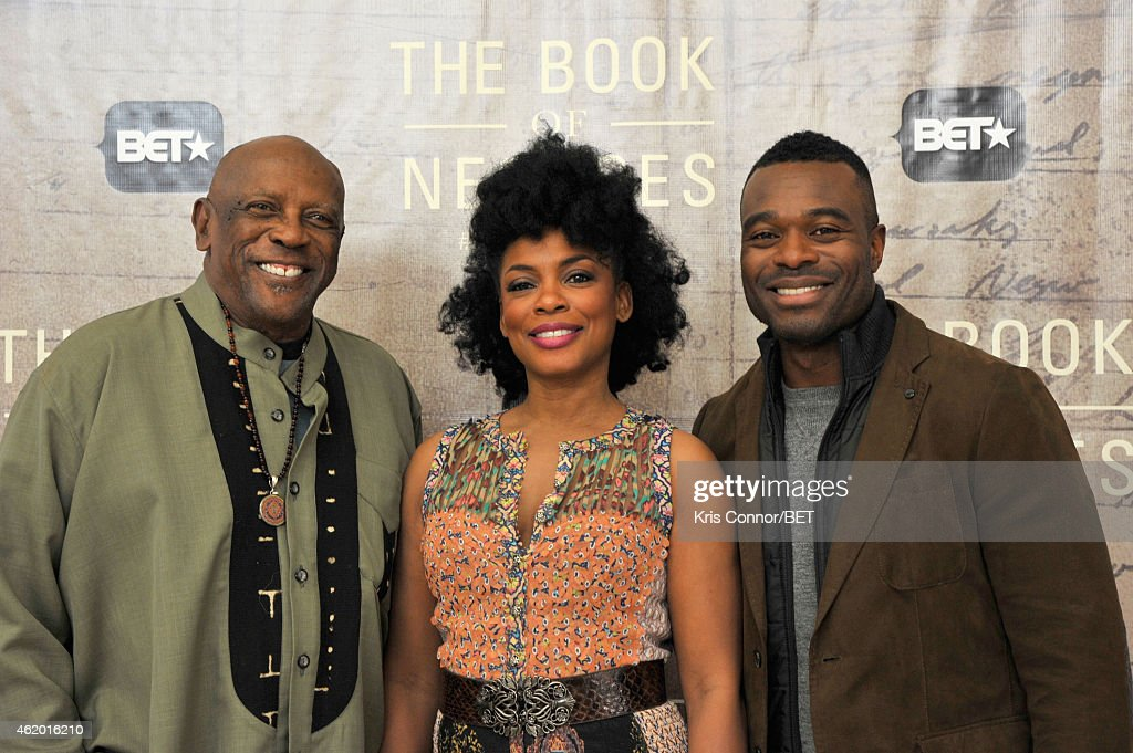 """""""The Book of Negroes"""" Screening"""