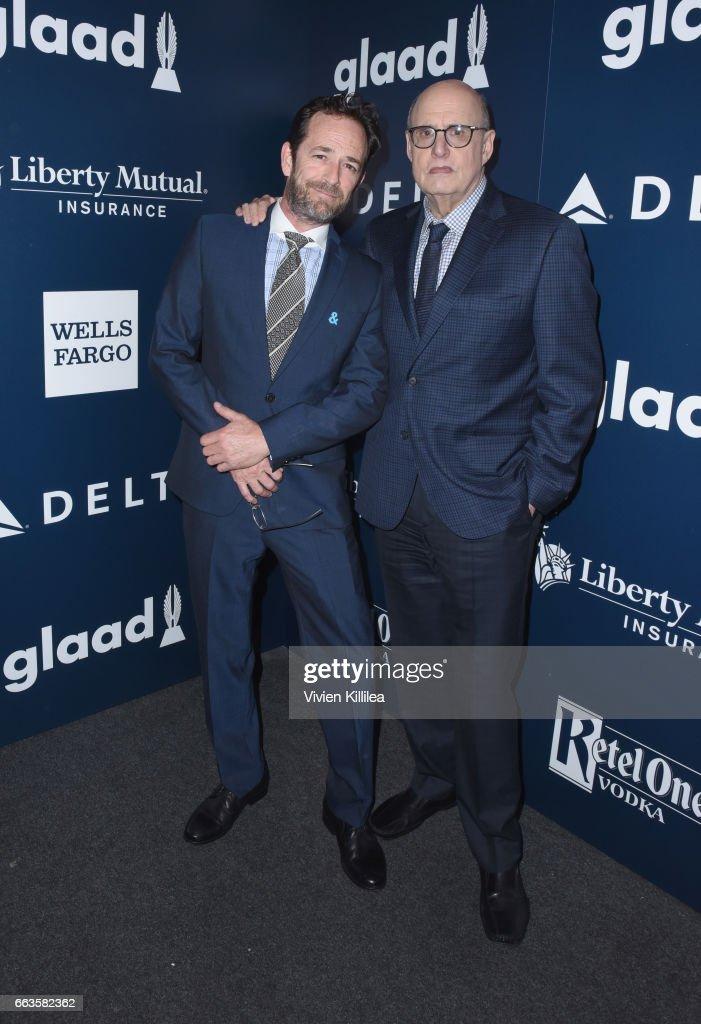 lgbtq stars allies honored at glaad awards hollywood celebrates