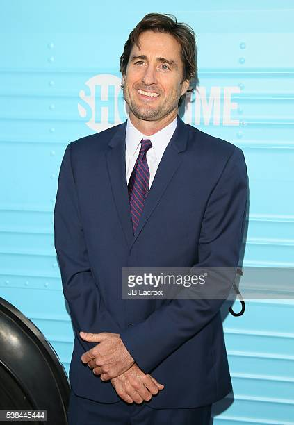 Actors Luke Wilson attends the premiere for Showtime's 'Roadies' on June 06 2016 in Los Angeles California