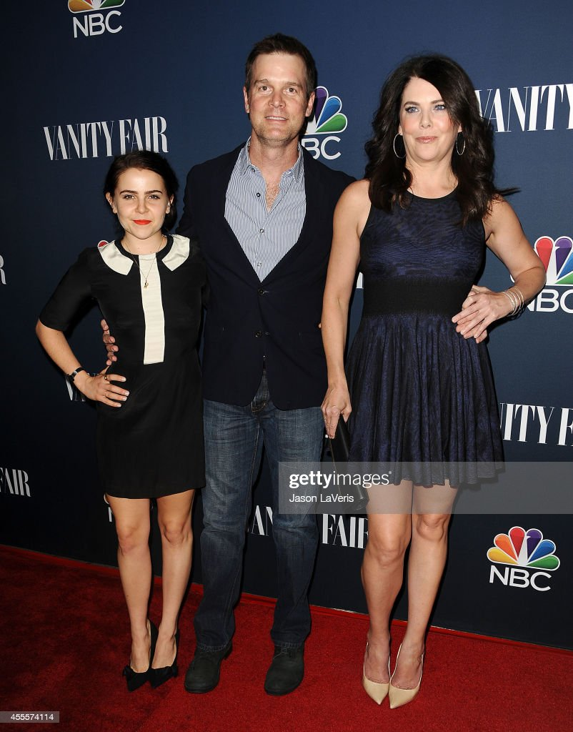 NBC & Vanity Fair 2014 - 2015 TV Season Event
