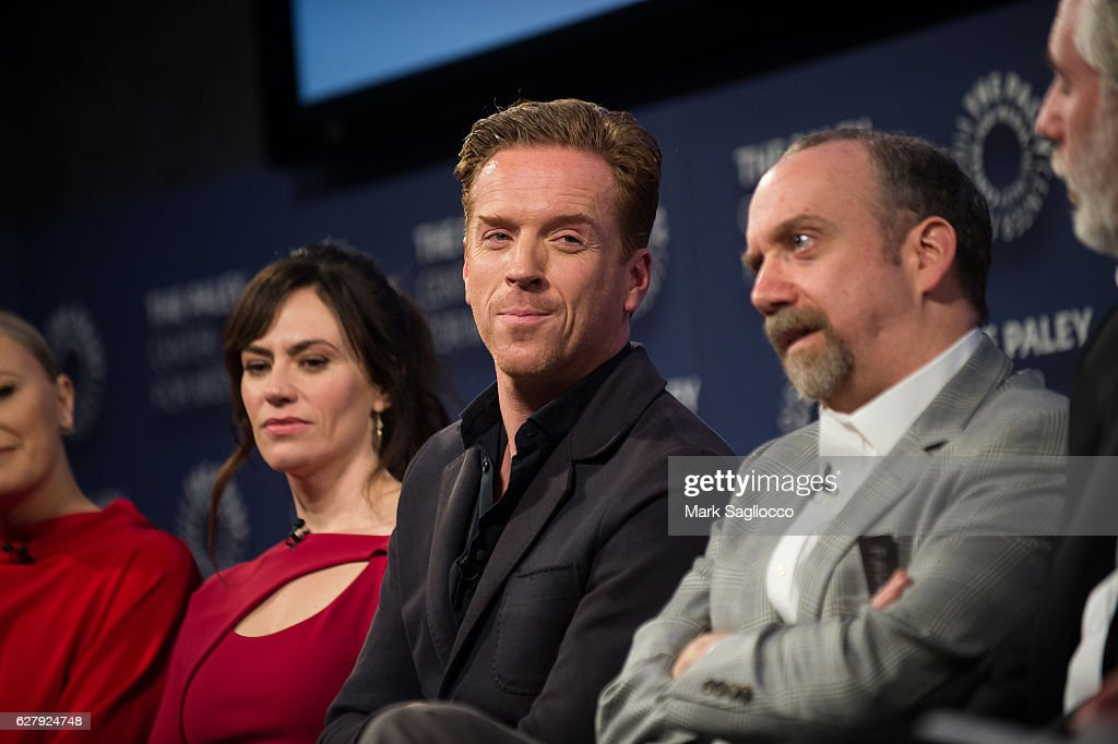 PaleyLive: Billions: Sneak Peek at Season Two, Plus Discussion : News Photo