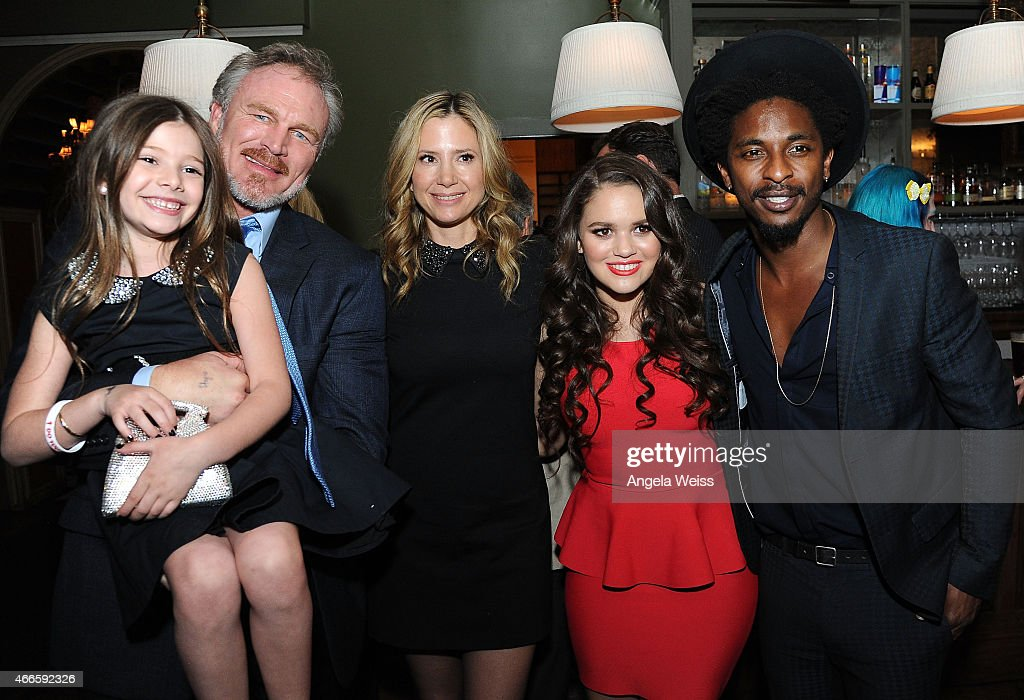 """Premiere Of Pure Flix's """"Do You Believe?"""" - After Party"""