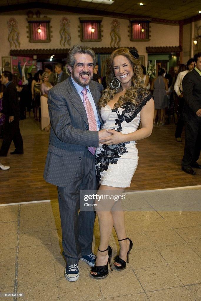 Zacatillo Soap Opera - Last Chapter : News Photo