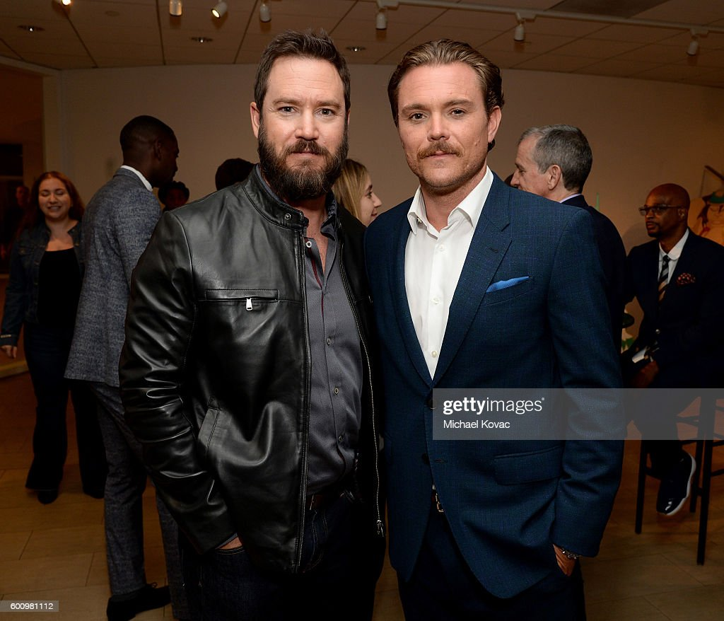 """The Paley Center For Media's PaleyFest 2016 Fall TV Preview - """"Lethal Weapon"""" Panel"""