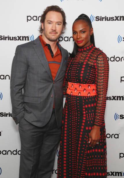 NY: Celebrities Visit SiriusXM - September 20, 2019