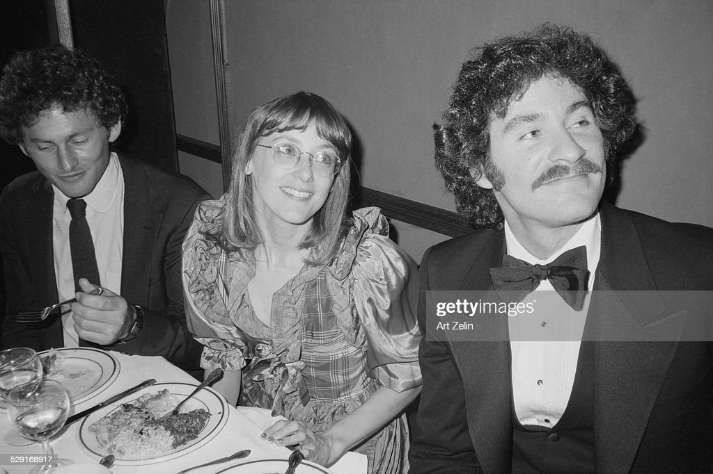 Mary Beth Hurt & Kevin Kline : News Photo