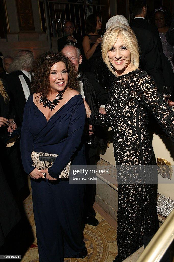 2014 Tony Awards - Gala