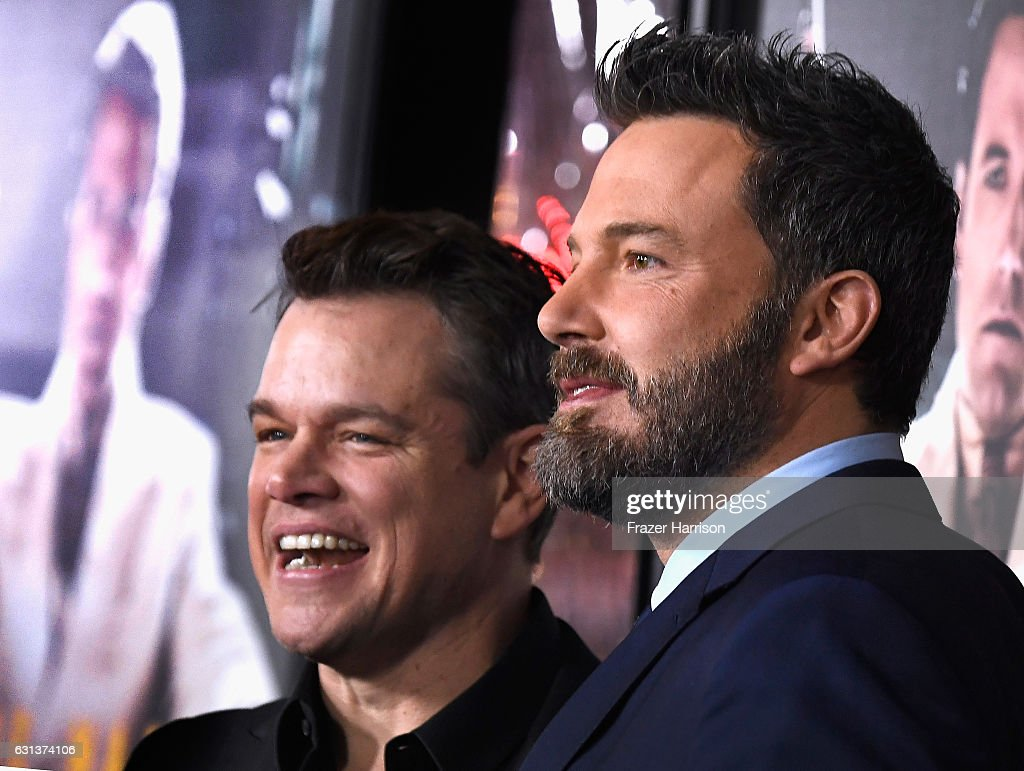 """Premiere Of Warner Bros. Pictures' """"Live By Night"""" - Arrivals : Nachrichtenfoto"""