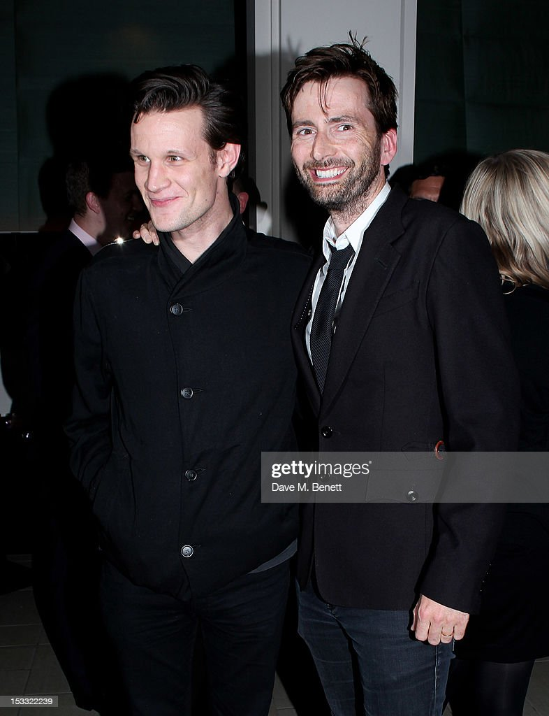 Our Boys - Press Night - After Party : News Photo