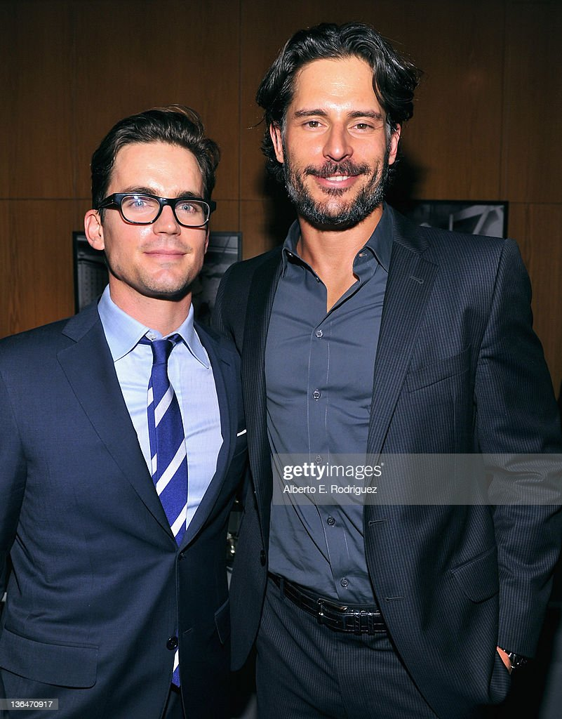 """Premiere Of Relativity Media's """"Haywire"""" - After Party : News Photo"""
