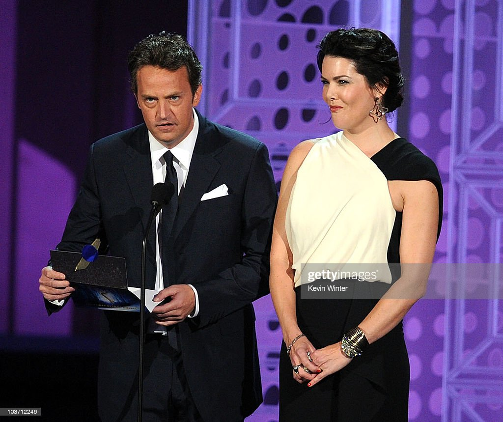 62nd Annual Primetime Emmy Awards - Show : News Photo
