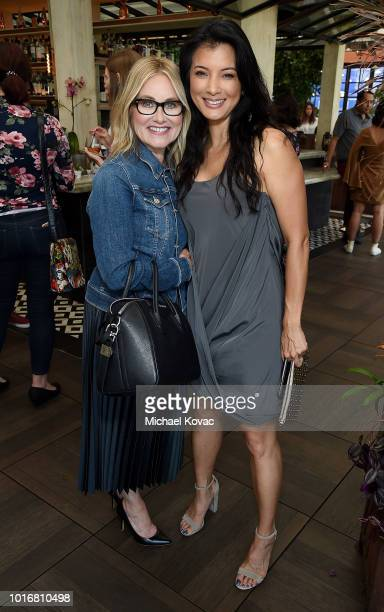 General view of atmosphere at the 'Born This Way' Season 4 Brunch Event at Catch on August 14 2018 in West Hollywood California