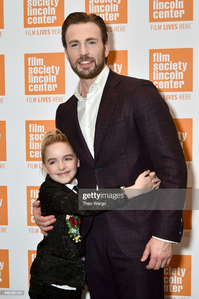 """Gifted"" New York Premiere : News Photo"