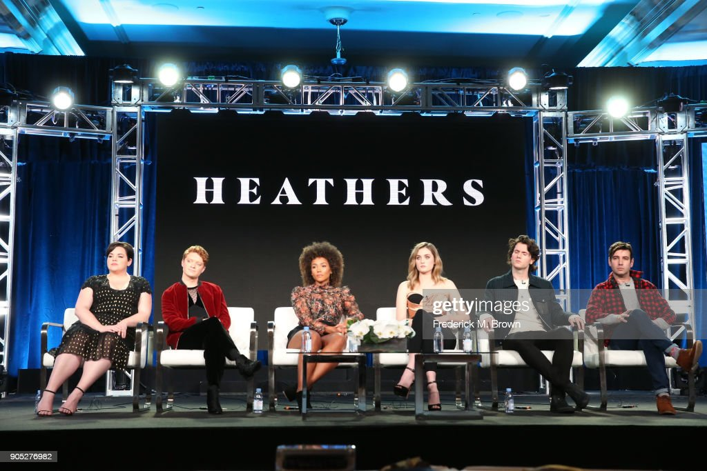 2018 Winter TCA Tour - Day 12