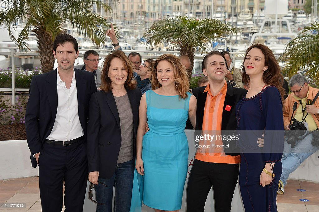 """Laurence Anyways"" Photocall - 65th Annual Cannes Film Festival"