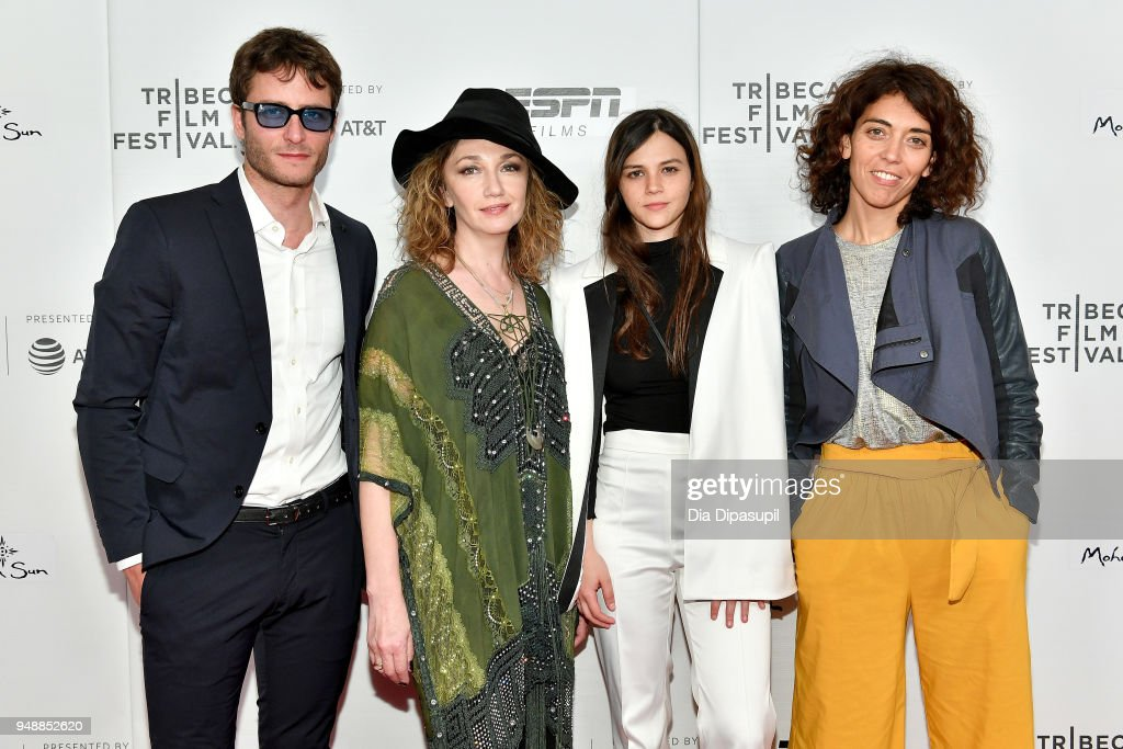 """Virgins"" - 2018 Tribeca Film Festival"