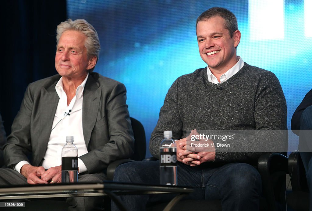 2013 Winter TCA Tour - Day 1