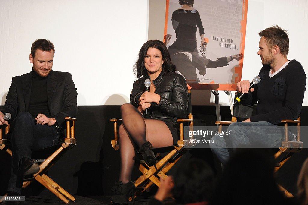 "AFI Film Festival Secret Screening Of ""Haywire"""