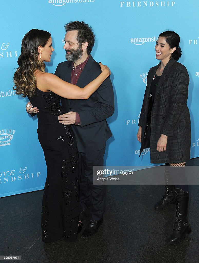 """Premiere Of Roadside Attractions' """"Love And Friendship"""" - Red Carpet"""