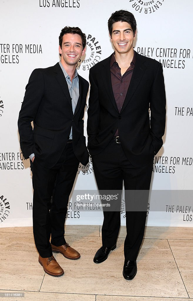 "2012 PaleyFest: Fall TV Preview - CBS Preview Screening Of ""Partners"""