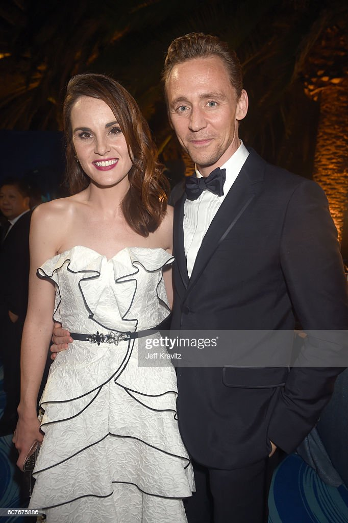 HBO's Official 2016 Emmy After Party - Inside : News Photo