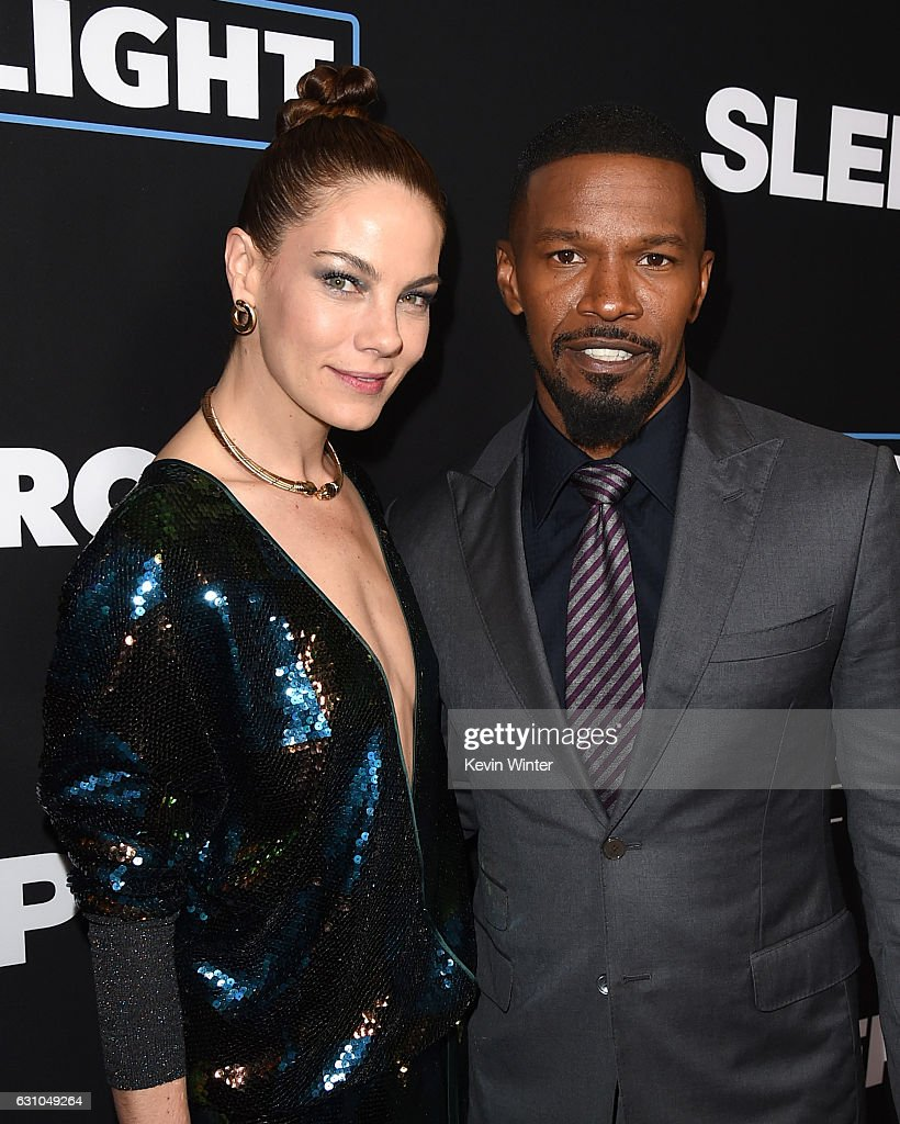 "Premiere Of Open Road Films' ""Sleepless"" - Red Carpet : News Photo"