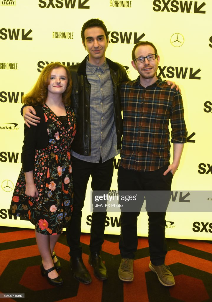 """""""Hereditary"""" Premiere - 2018 SXSW Conference and Festivals"""
