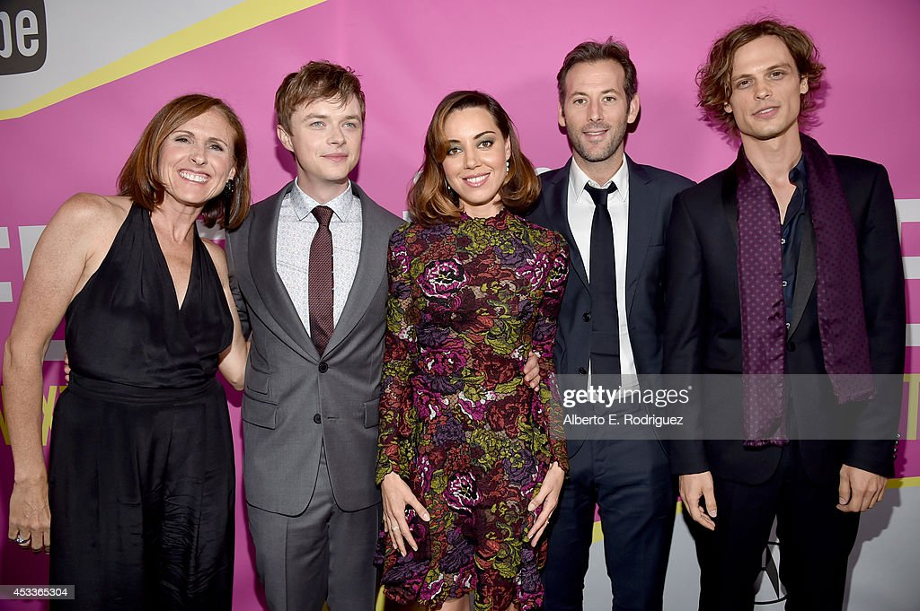 """Sundance NEXT FEST Screening Of """"Life After Beth"""" With Father John Misty Concert"""