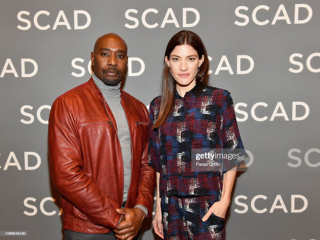 """SCAD aTVfest 2019 - """"The Enemy Within"""" : News Photo"""