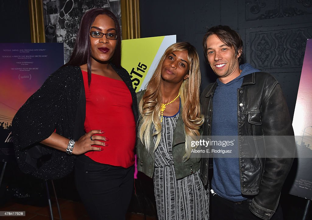 """Magnolia Pictures, Sundance NEXT FEST, Outfest And Ace Hotel Downtown Los Angeles Present  Advance Screening Of """"Tangerine"""""""