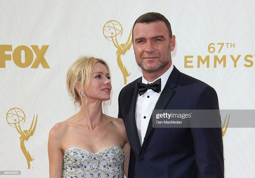 67th Annual Primetime Emmy Awards - Arrivals : News Photo
