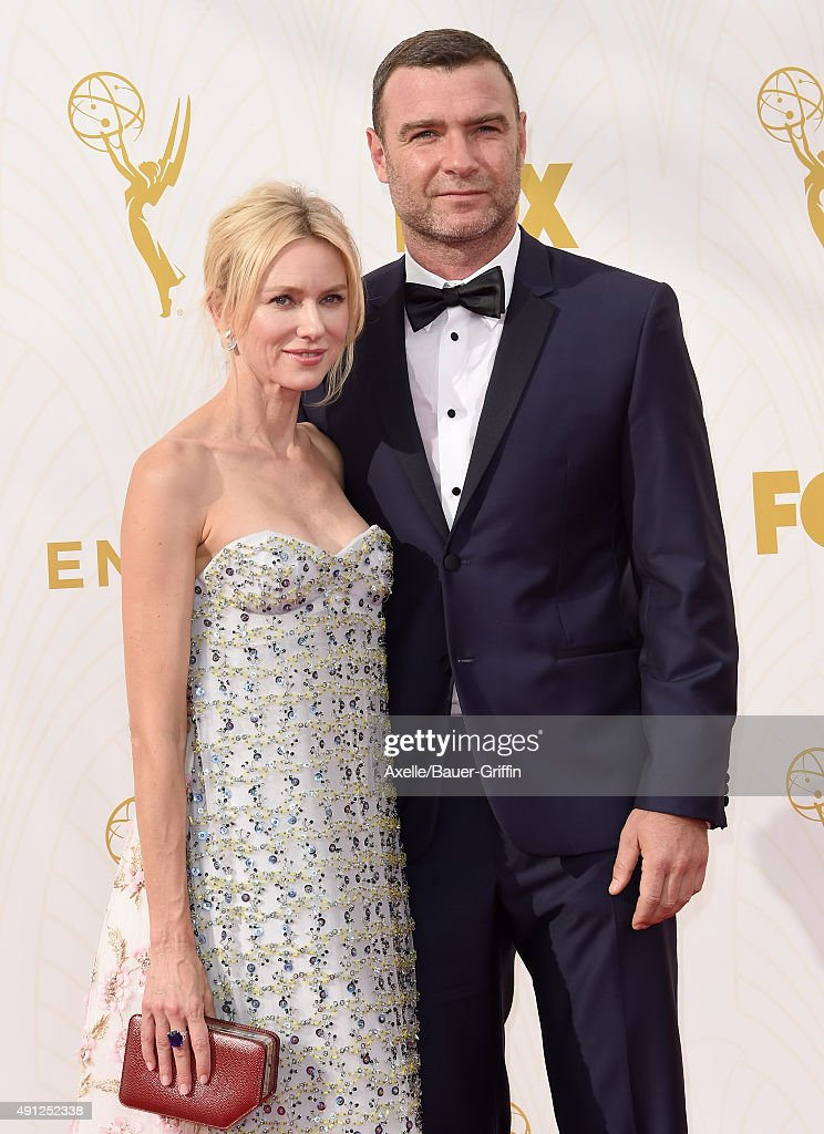 67th Annual Primetime Emmy Awards : News Photo
