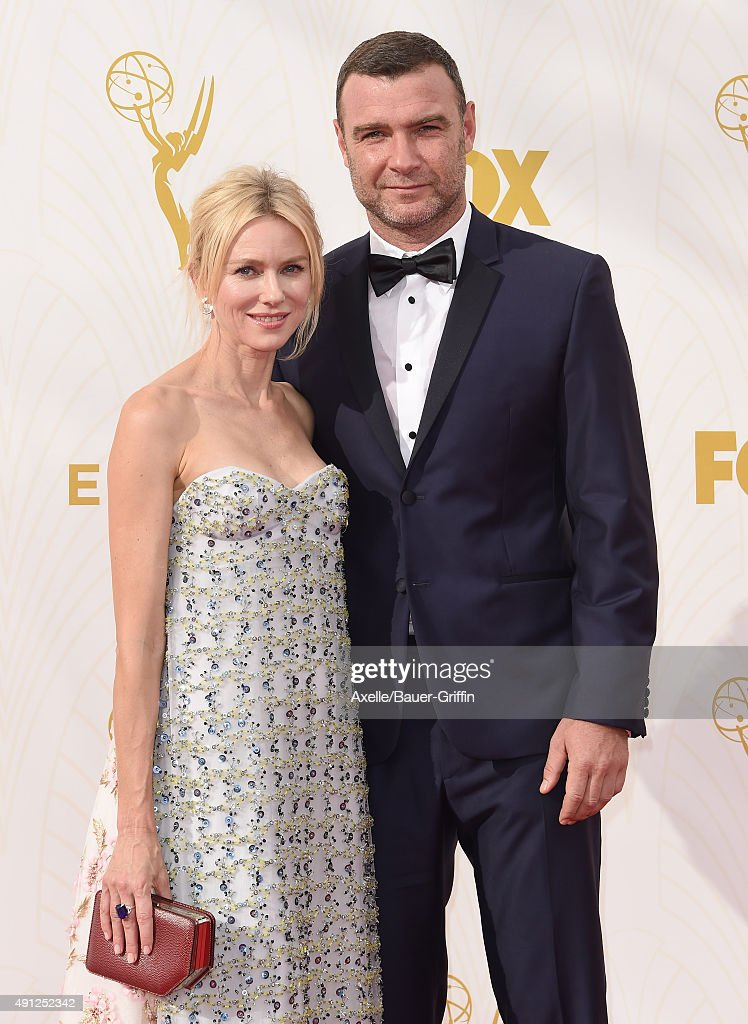 67th Annual Primetime Emmy Awards : News Photo