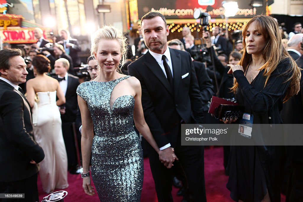 85th Annual Academy Awards - Red Carpet