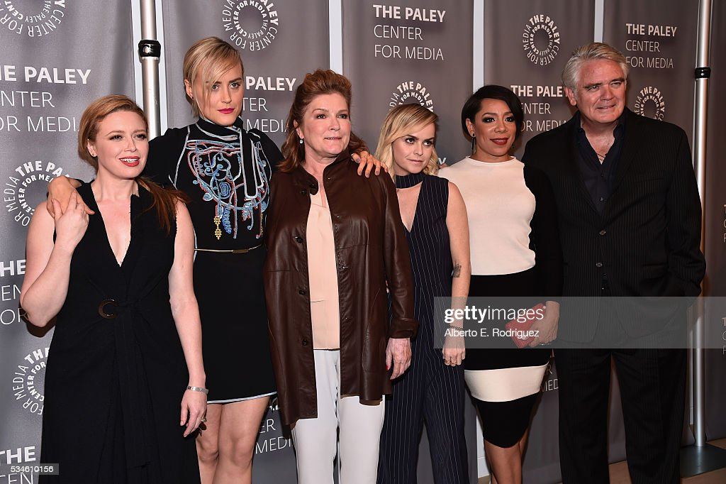 "Paleylive LA: An Evening With ""Orange Is The New Black"" - Arrivals"