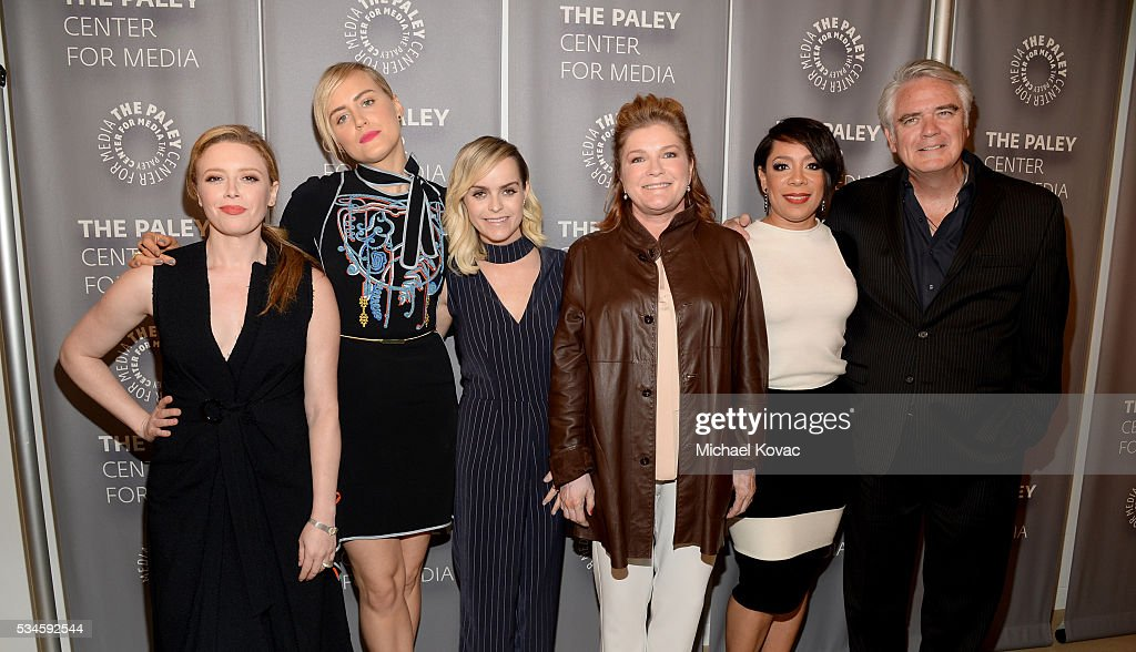 "The Paley Center For Media Presents An Evening With ""Orange Is the New Black"""