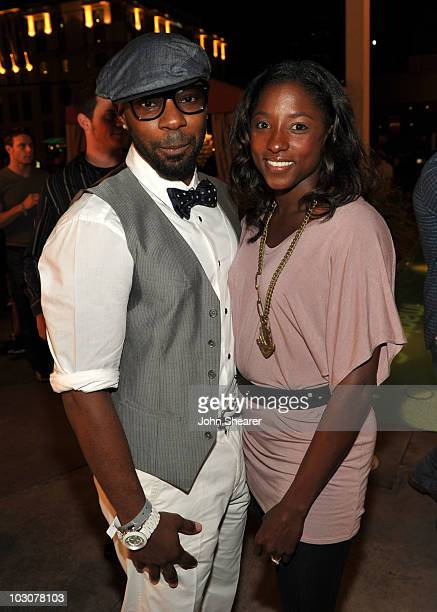 Rutina Wesley Pictures and Photos - Getty Images