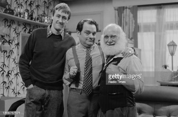 1 401 Nicholas Lyndhurst Photos And Premium High Res Pictures Getty Images