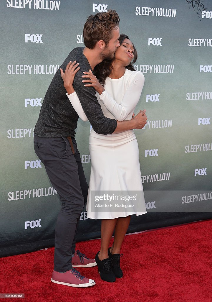 "Fox's ""Sleepy Hollow"" Special Screening - Arrivals"