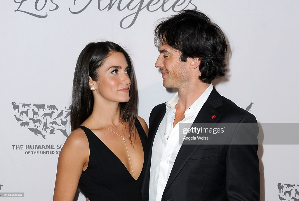 The Humane Society Of The United States' To The Rescue Gala - Red Carpet : News Photo