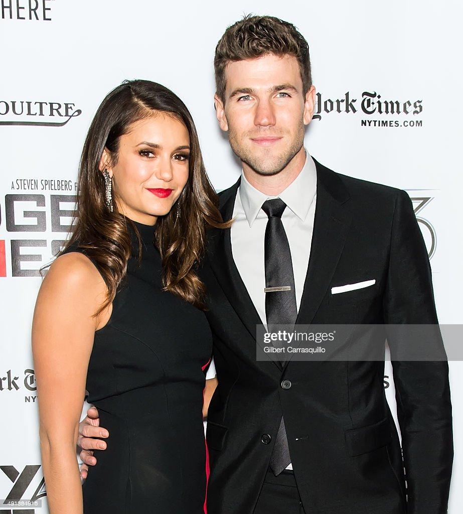 "53rd New York Film Festival - ""Bridge Of Spies"" : News Photo"