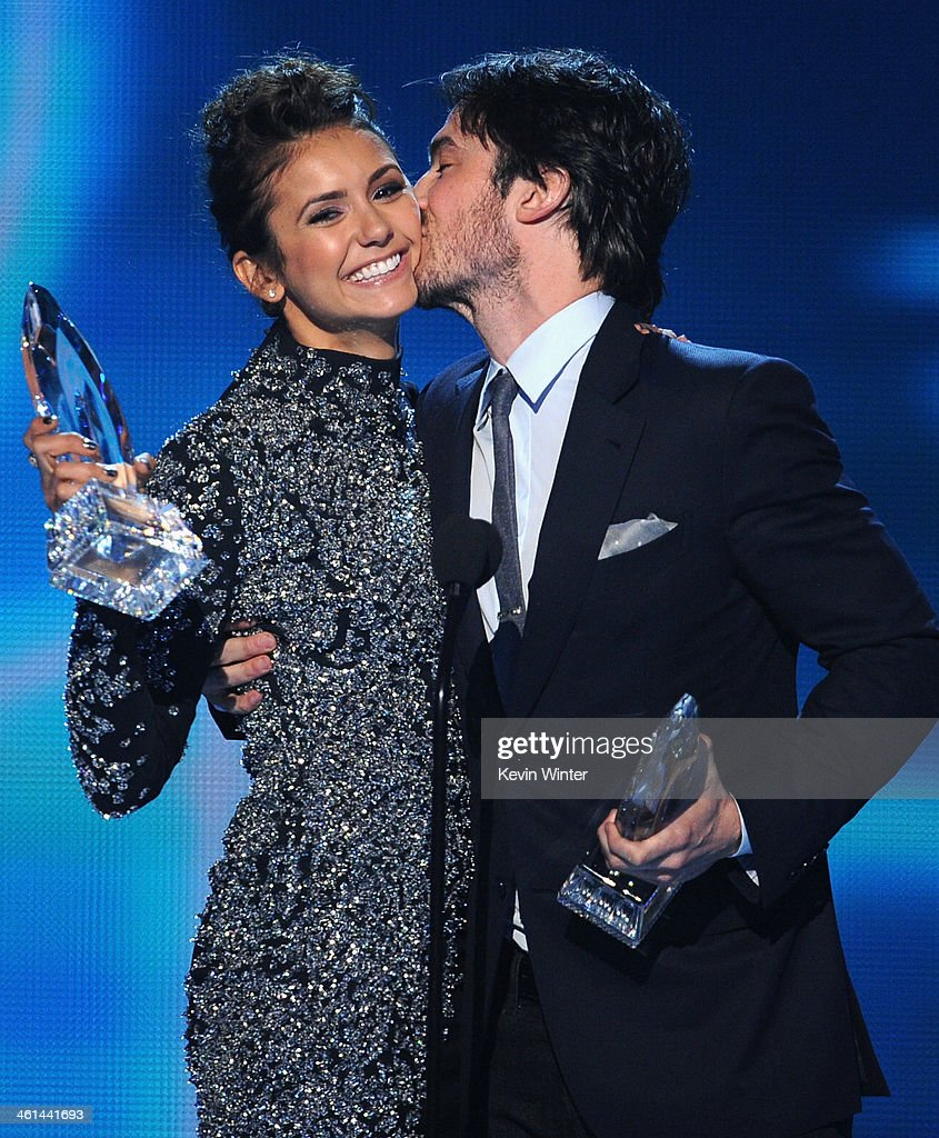 The 40th Annual People's Choice Awards - Show : Nachrichtenfoto