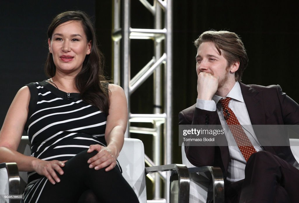 TCA for AMC - Session Panel : News Photo