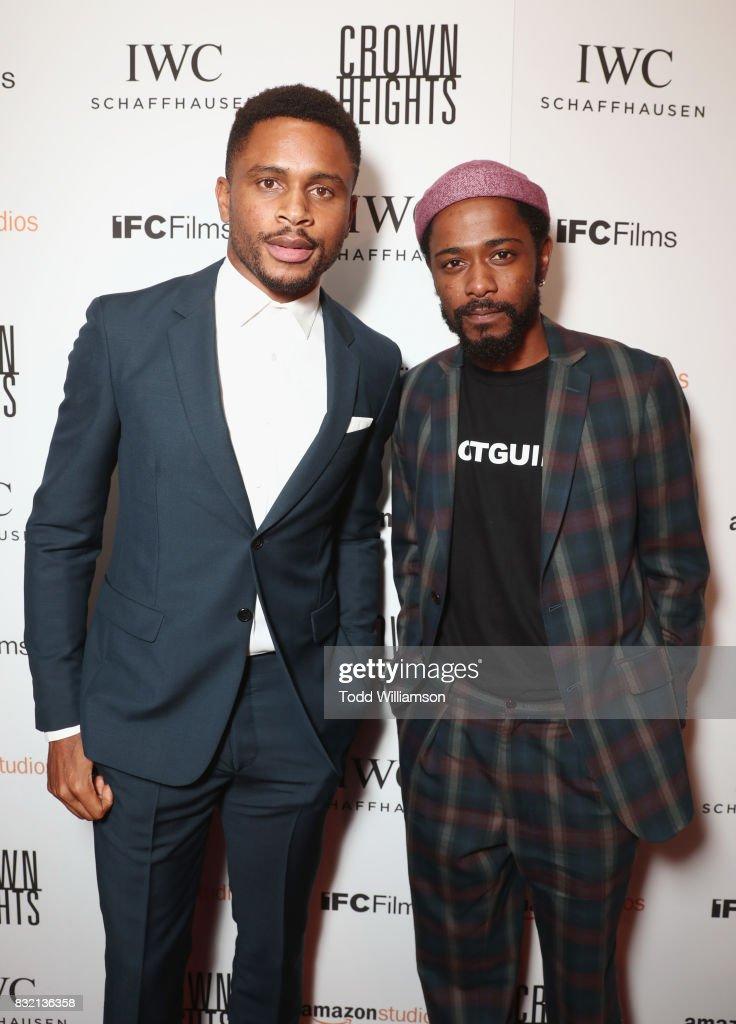 Crown Heights New York Premiere