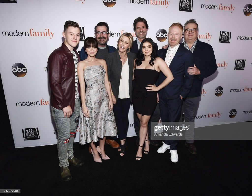 "FYC Event For ABC's ""Modern Family"" - Arrivals : News Photo"