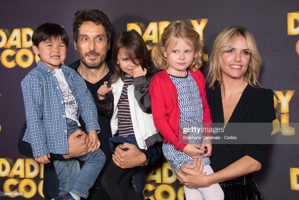 Daddy Cool - Paris Premiere