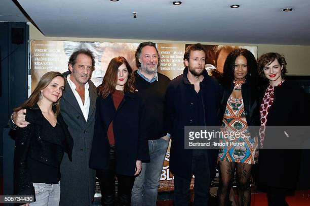 Actors of the movie Raphaelle Bruneau Vincent Lindon Valerie Donzelli JeanHenri Compere Director of the movie Joachim Lafosse Actresses of the movie...