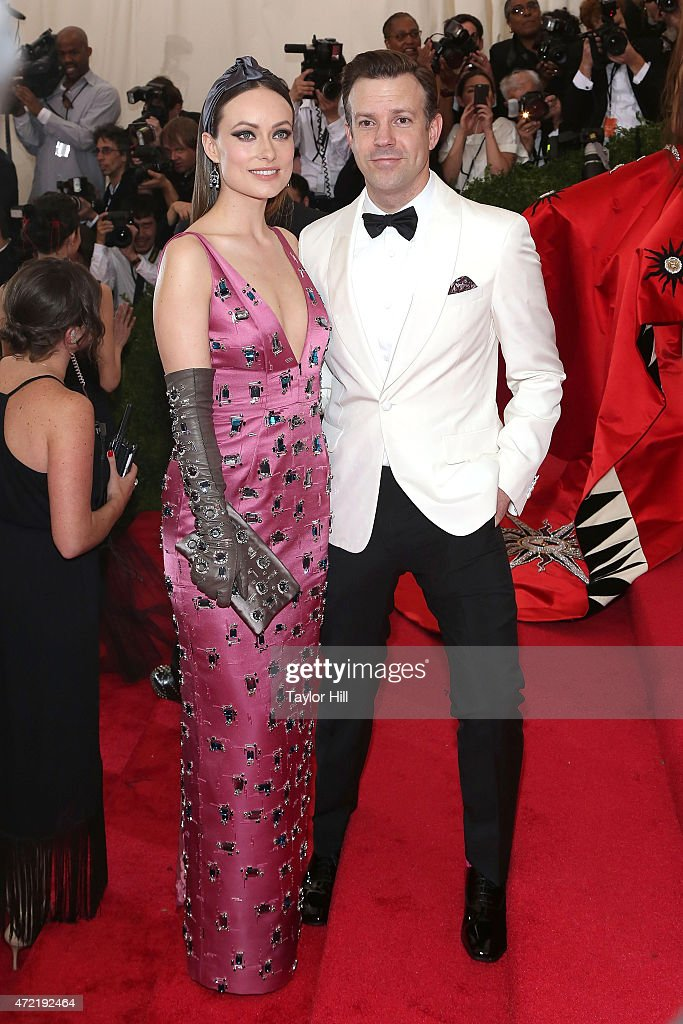 'China: Through The Looking Glass' Costume Institute Benefit Gala : News Photo