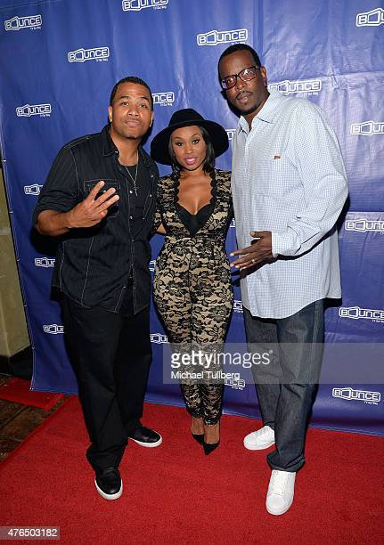 Omar Gooding Hangin With Mr Cooper